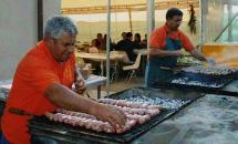 Sagra della Salsiccia Casereccia