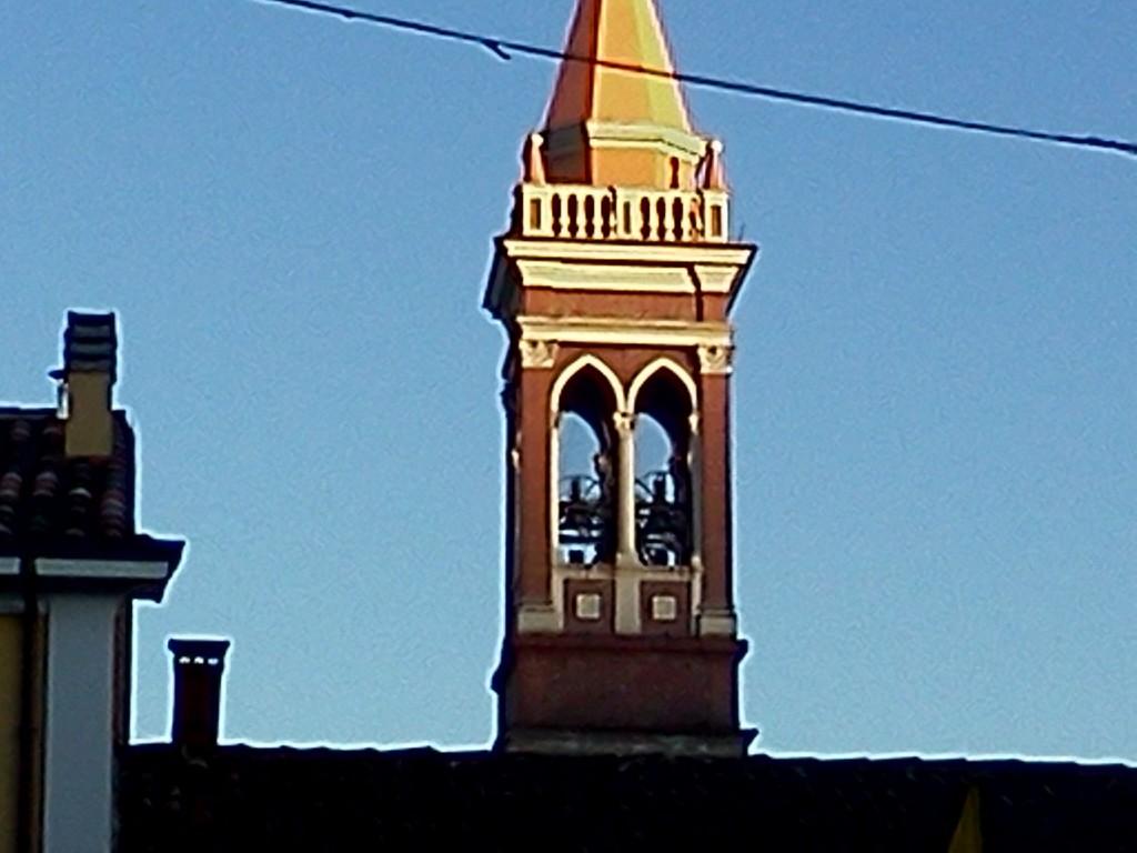 7 Il campanile