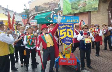 50 anni ProLoco